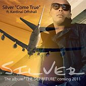 Come True (feat. Kardinal Offishall) by Silver