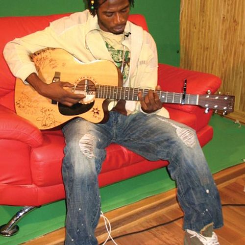 Love Is the Only Solution by Gyptian