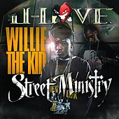 Street Ministry by Willie The Kid