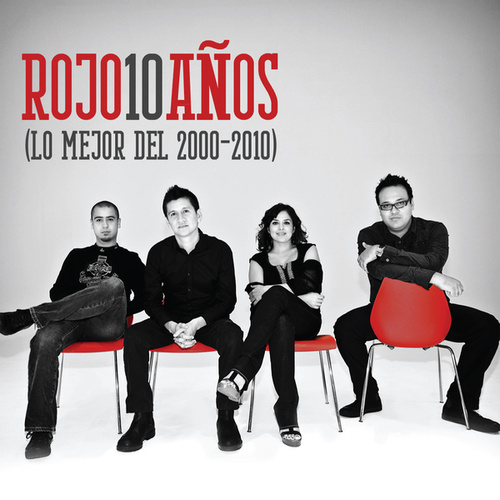 Play & Download Rojo 10 Años by Rojo | Napster