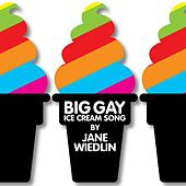 Big Gay Ice Cream Song von Jane Wiedlin