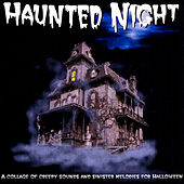 Play & Download Haunted Night by Halloween | Napster
