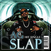 Play & Download Slap by A.G. | Napster