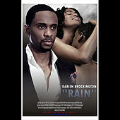 Play & Download Rain by Darien Brockington | Napster