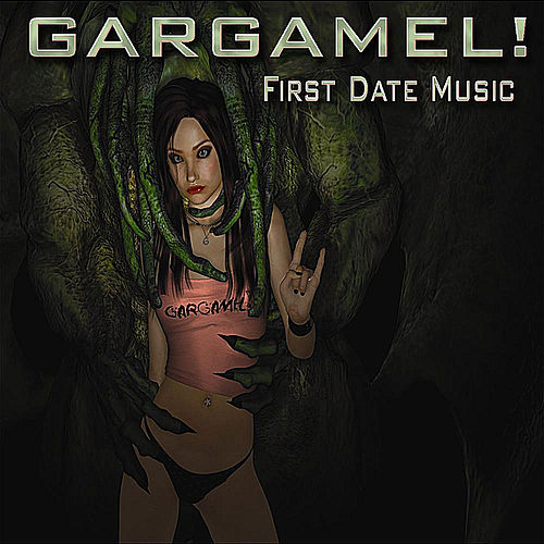 Play & Download The Unstoppable Exodia by Gargamel! | Napster