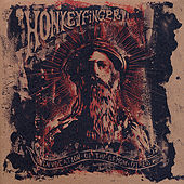 Invocation of the Demon Other by Honkeyfinger