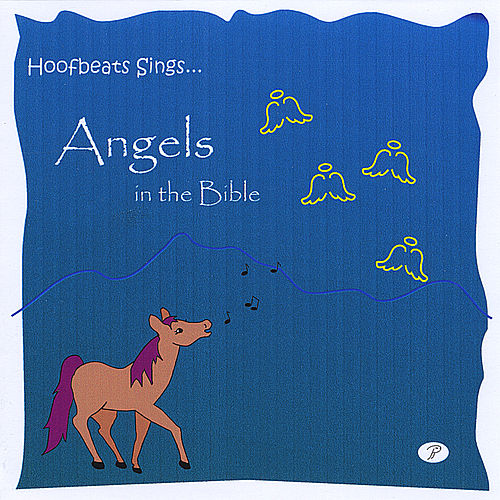 Angels in the Bible by Hoofbeats