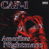 Amerika's Nightmare by Cap-1