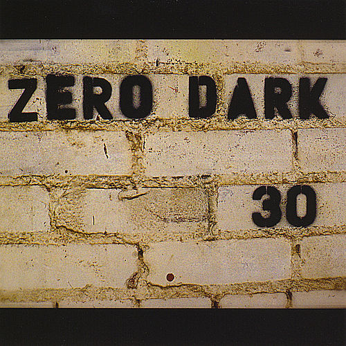 Play & Download Zero Dark Thirty by Mike Mcclure Band | Napster