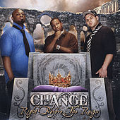 Right Before The Reign - EP by Change