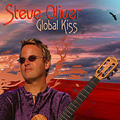 Global Kiss by Steve Oliver