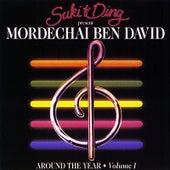 Play & Download Around the Year, Vol. I by Mordechai Ben David | Napster