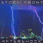 Play & Download Storm Front by Aftershock | Napster