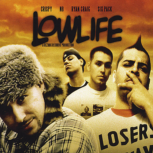 Lowlife by Rezhogs