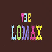 The Lomax Album by Lomax