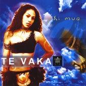 Ki mua by Te Vaka