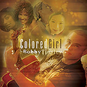 Colored Girl by Bobby Tinsley