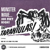 Monster Wave 100 Feet High (Like Dick Dale, Ventures, etc.) by The Tarantulas