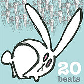 Play & Download 20 Beats by Boy Eats Drum Machine | Napster