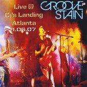 Live @ Cj's Landing (Atlanta Ga) by Groove Stain