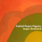 Play & Download Logos Remixed by Faded Paper Figures | Napster
