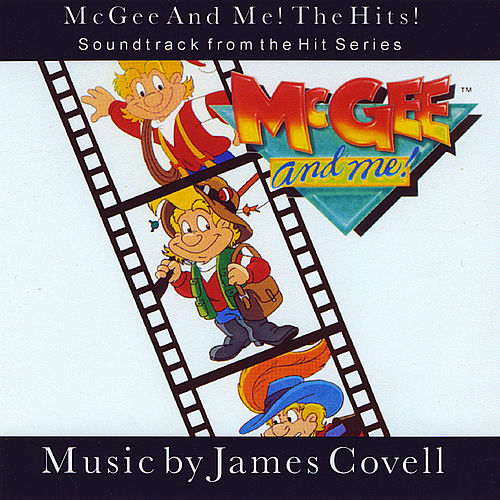 Play & Download McGee and Me by James Covell | Napster