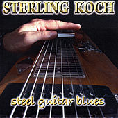 Steel Guitar Blues by Sterling Koch