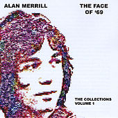 Play & Download The Face Of 69 by Alan Merrill | Napster