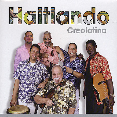 Play & Download Creolatino by Haitiando  | Napster