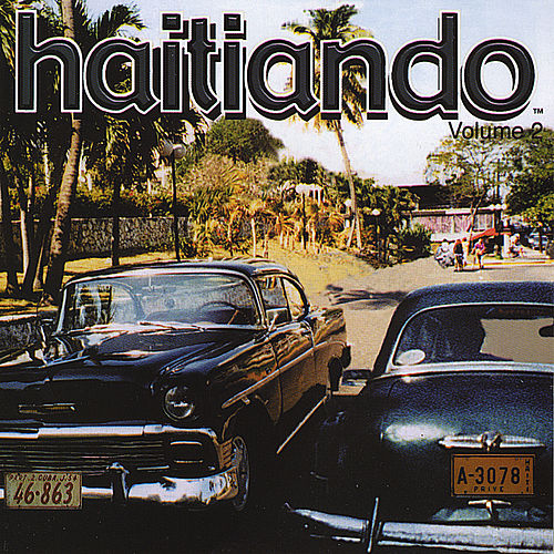 Volume 2 by Haitiando