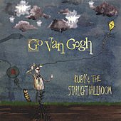 Ruby & The Starlight Ballroom by Go Van Gogh