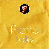 Piano Tale by Hjortur