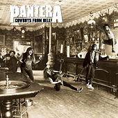 Play & Download Cowboys From Hell by Pantera | Napster