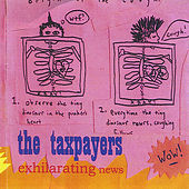 Play & Download Exhilarating News by The Taxpayers | Napster