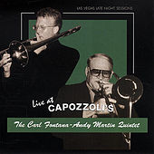 Play & Download Live at Capozzoli's by Carl Fontana | Napster