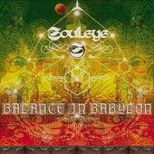 Balance In Babylon by Souleye
