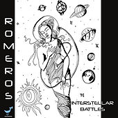 Interstellar Battles by Los Romeros