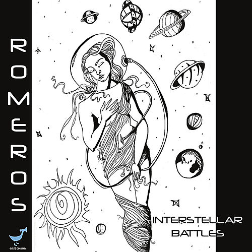 Play & Download Interstellar Battles by Los Romeros | Napster