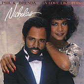 Play & Download A Love Like This by Phil & Brenda Nicholas | Napster