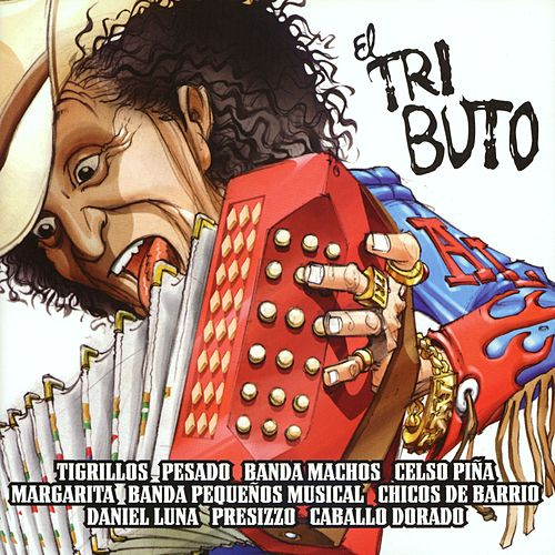 El Tri Buto by Various Artists