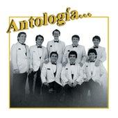 Antología...Los Sonor's von Los Sonor's