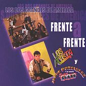 Play & Download Los dos Grandes de América frente a frente by Various Artists | Napster