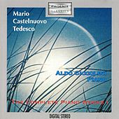 Play & Download Mario Castelnuovo-Tedesco: The Complete Piano Works, Vol. I by Aldo Ciccolini | Napster
