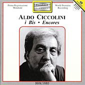 Play & Download I Bis, Encores by Aldo Ciccolini | Napster