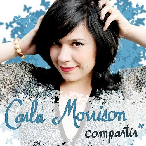 Play & Download Compartir by Carla Morrison | Napster