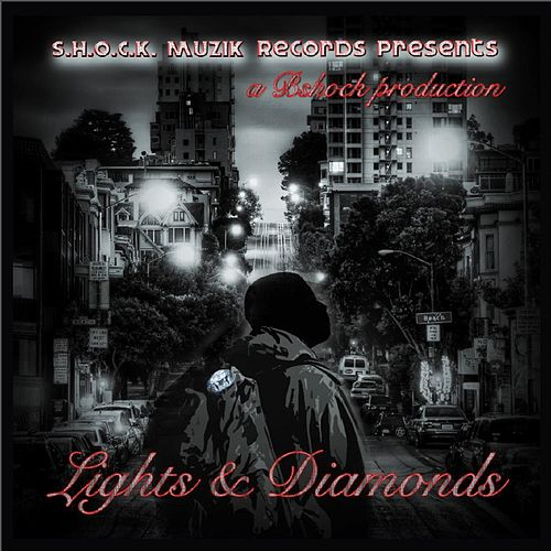 Lights & Diamonds by Various Artists