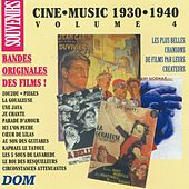 Ciné Music, vol. 4 (1930-1940) by Various Artists