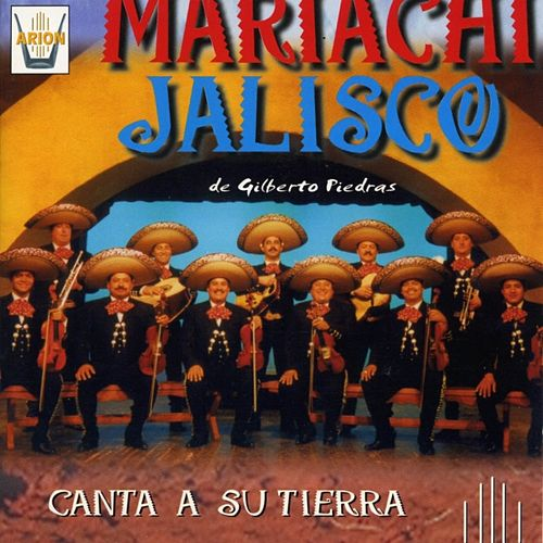 Play & Download Canta a su tierra by Mariachi Jalisco | Napster