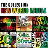 New World Africa (The Collection - Compilation of Six Albums) by Various Artists