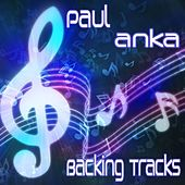 Paul Anka - Backing Tracks by Studio Sound Group